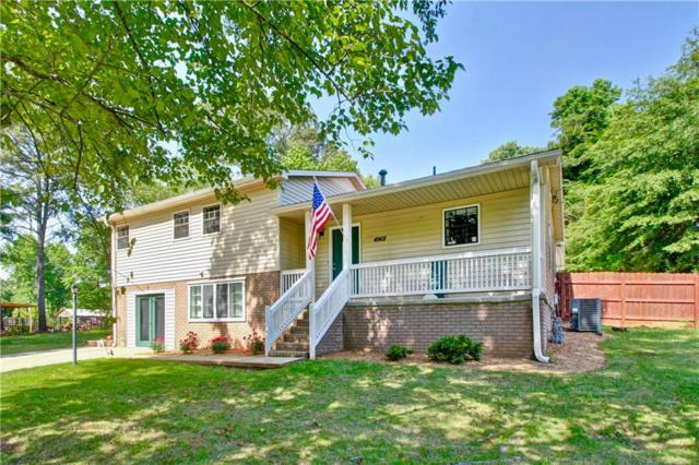 4968 W Ridge Drive, Douglasville, GA 30135 (MLS #6558352) :: RE/MAX Paramount Properties