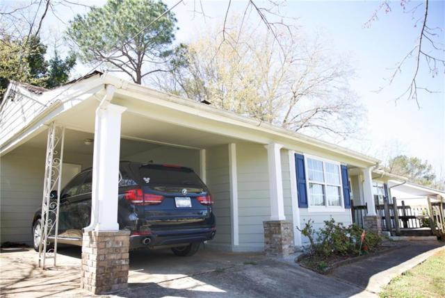 1432 Richard Road, Decatur, GA 30032 (MLS #6558354) :: The Zac Team @ RE/MAX Metro Atlanta