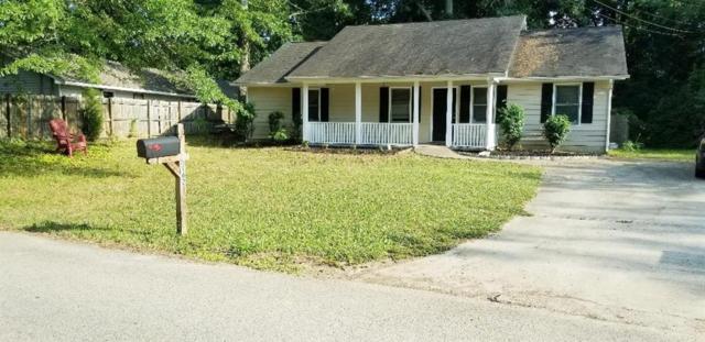162 Melrose Street, Winder, GA 30680 (MLS #6558355) :: RE/MAX Paramount Properties