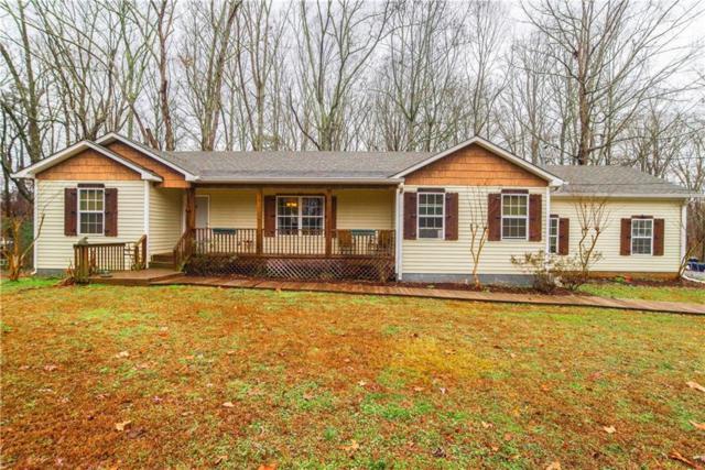 945 Homer Road, Woodstock, GA 30188 (MLS #6558356) :: Buy Sell Live Atlanta