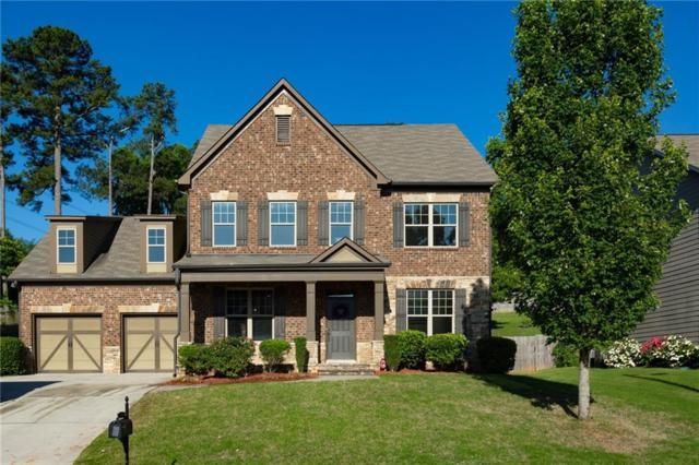 1761 Mountain Oak Road NW, Kennesaw, GA 30152 (MLS #6558359) :: Buy Sell Live Atlanta