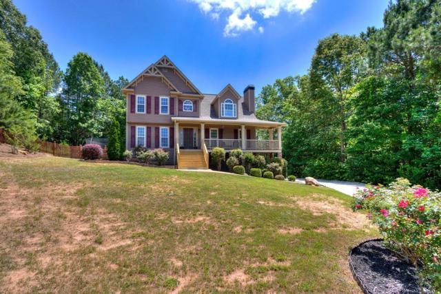 46 L Gurley Lane, Dallas, GA 30132 (MLS #6558364) :: Buy Sell Live Atlanta