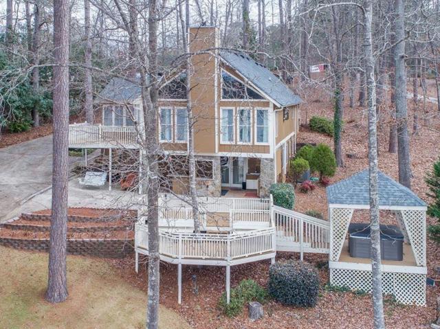 554 Chickadee Court, Monticello, GA 31064 (MLS #6558369) :: Buy Sell Live Atlanta