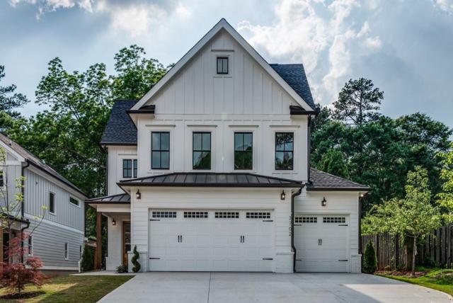 3702 Spring Street, Chamblee, GA 30141 (MLS #6558370) :: Buy Sell Live Atlanta