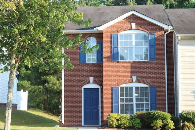1332 Revelstoke Cove, Riverdale, GA 30296 (MLS #6558374) :: Buy Sell Live Atlanta