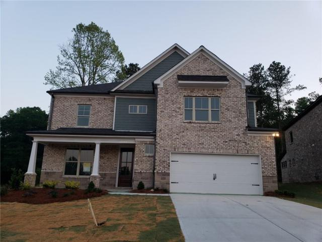 3086 Oxford Mill Lane, Buford, GA 30519 (MLS #6558375) :: Buy Sell Live Atlanta