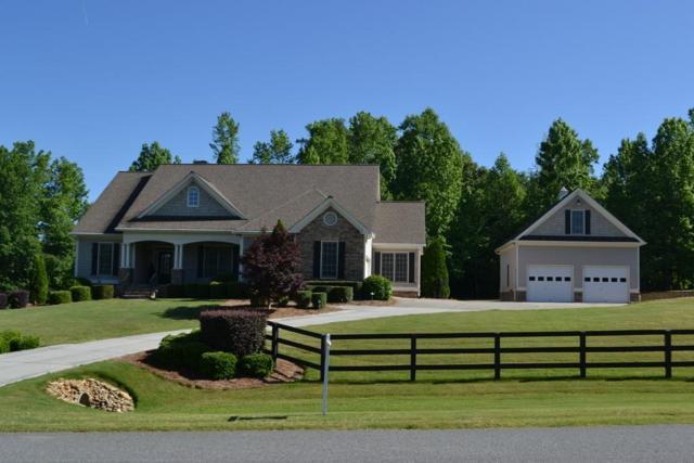 113 Savanna Estates Drive, Canton, GA 30115 (MLS #6558379) :: The Zac Team @ RE/MAX Metro Atlanta