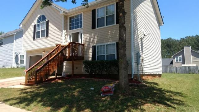 2755 Rambling Way, Lithonia, GA 30058 (MLS #6558380) :: The Zac Team @ RE/MAX Metro Atlanta
