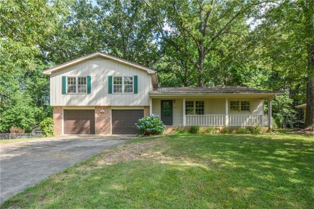 2559 Majestic Circle, Dacula, GA 30019 (MLS #6558383) :: Iconic Living Real Estate Professionals