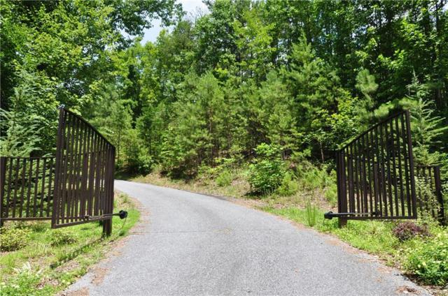 2811 Yorkville, Lot 0 Highway, Rockmart, GA 30153 (MLS #6558385) :: North Atlanta Home Team