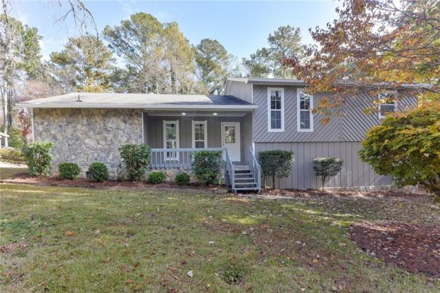 5053 Shannon Way SW, Mableton, GA 30126 (MLS #6558390) :: Kennesaw Life Real Estate