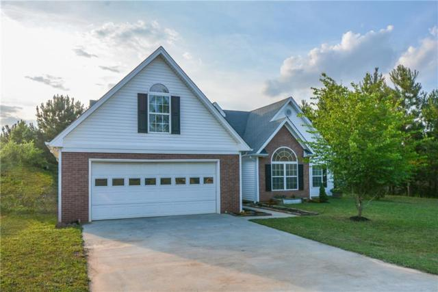 1408 Crystal Brook Court, Monroe, GA 30655 (MLS #6558394) :: The Zac Team @ RE/MAX Metro Atlanta