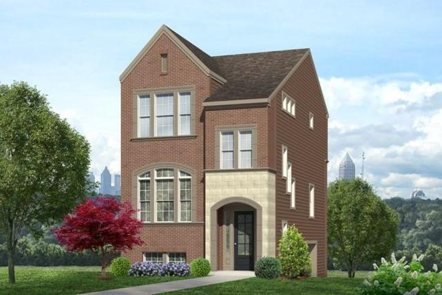 621 Broadview Terrace NE, Atlanta, GA 30324 (MLS #6558397) :: Iconic Living Real Estate Professionals