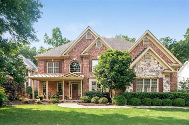 257 Creek Ridge Chase, Milton, GA 30004 (MLS #6558399) :: Iconic Living Real Estate Professionals