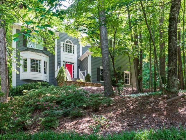 4671 Oakhurst Lane, Alpharetta, GA 30004 (MLS #6558400) :: Iconic Living Real Estate Professionals