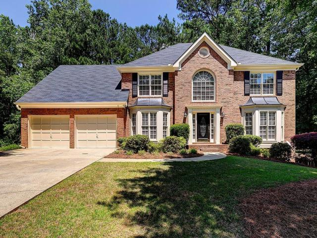 1193 Larson Lane SW, Marietta, GA 30064 (MLS #6558407) :: Iconic Living Real Estate Professionals