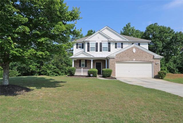 188 Waterbury Way, Douglasville, GA 30134 (MLS #6558413) :: Good Living Real Estate