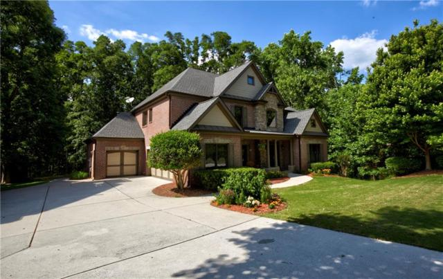 2728 Bridle Ridge Way, Buford, GA 30519 (MLS #6558422) :: RE/MAX Paramount Properties