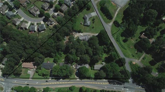 3691 Mars Hill Road, Acworth, GA 30101 (MLS #6558429) :: The Zac Team @ RE/MAX Metro Atlanta