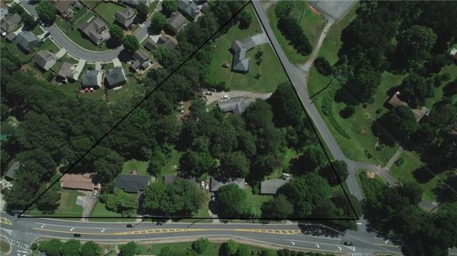 3710 Kemp Ridge Road, Acworth, GA 30101 (MLS #6558430) :: The Zac Team @ RE/MAX Metro Atlanta