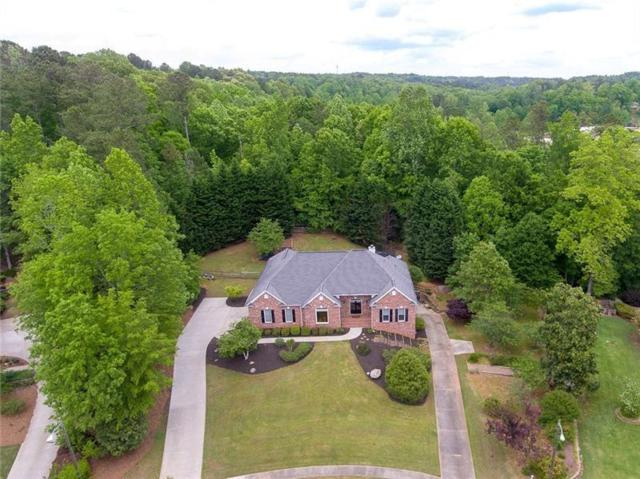 425 Morgan Falls Chase Road, Canton, GA 30114 (MLS #6558435) :: RE/MAX Paramount Properties