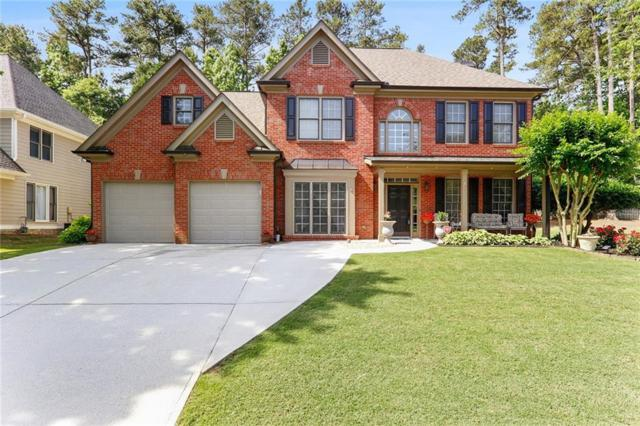 1011 Trailway Circle, Snellville, GA 30078 (MLS #6558442) :: Rock River Realty