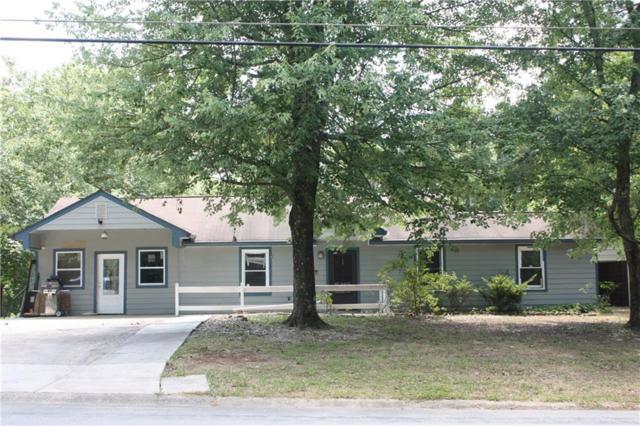 6891 Galts Ferry Road, Acworth, GA 30102 (MLS #6558447) :: Kennesaw Life Real Estate