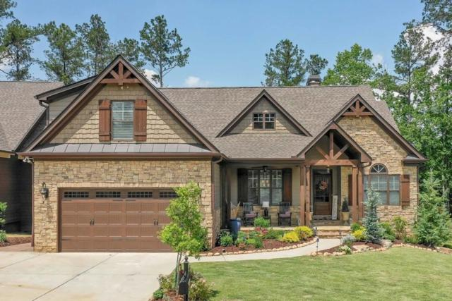 85 Worthington Lane, Villa Rica, GA 30180 (MLS #6558453) :: Kennesaw Life Real Estate