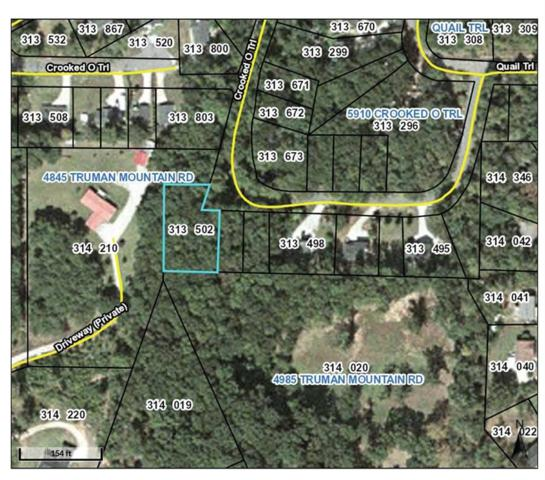 6035 Crooked O Trail, Gainesville, GA 30506 (MLS #6558454) :: City Lights Team | Compass