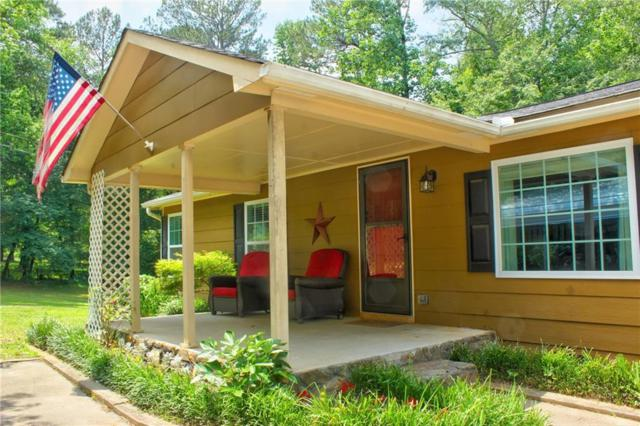 2379 Piney Grove Road, Loganville, GA 30052 (MLS #6558455) :: The Zac Team @ RE/MAX Metro Atlanta
