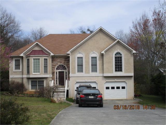 18 Foxfire Lane SW, Cartersville, GA 30120 (MLS #6558457) :: RE/MAX Paramount Properties