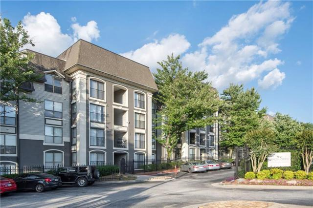 2657 Lenox Road NE B-21, Atlanta, GA 30324 (MLS #6558458) :: Iconic Living Real Estate Professionals