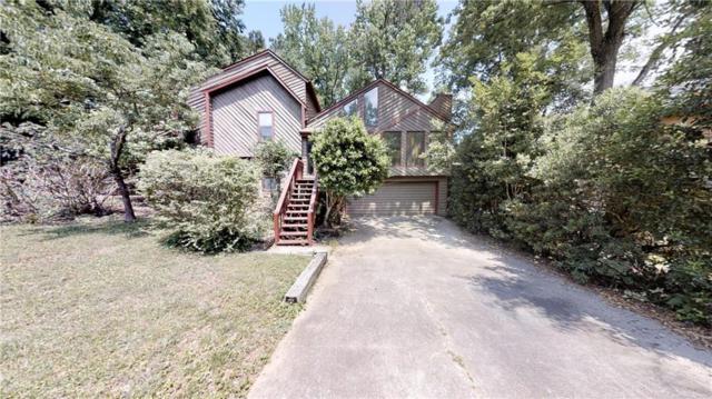 1304 Cedar Park Place, Stone Mountain, GA 30083 (MLS #6558460) :: RE/MAX Paramount Properties