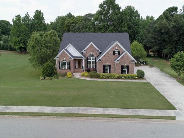 479 Summit View, Jefferson, GA 30549 (MLS #6558468) :: RE/MAX Paramount Properties