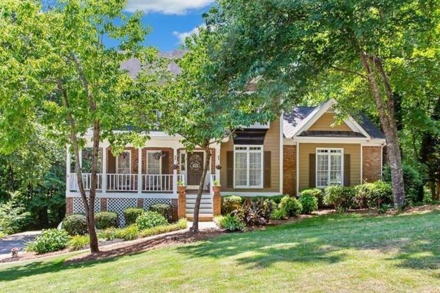 5072 Chapel Lake Circle, Douglasville, GA 30135 (MLS #6558471) :: Iconic Living Real Estate Professionals