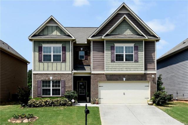 1241 Sonoma Drive, Lawrenceville, GA 30045 (MLS #6558472) :: North Atlanta Home Team