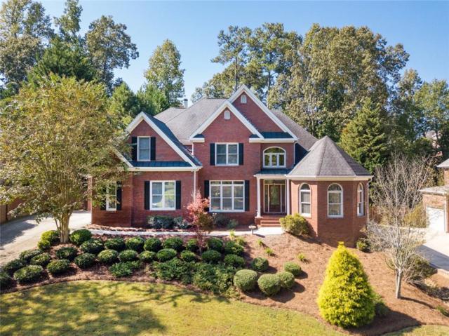 5991 Downington Point NW, Acworth, GA 30101 (MLS #6558473) :: Kennesaw Life Real Estate