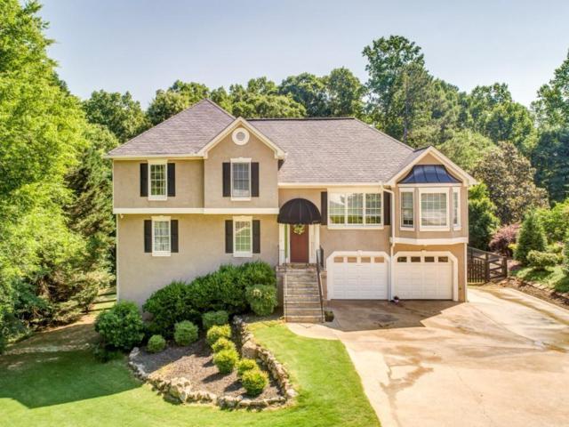 104 Greystone Way, Canton, GA 30115 (MLS #6558480) :: Iconic Living Real Estate Professionals