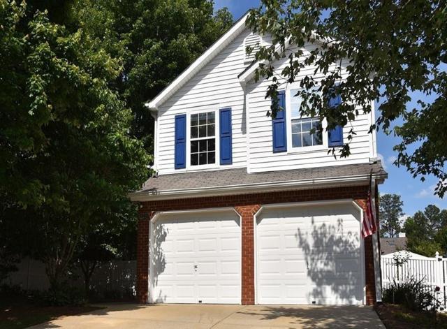 13411 Harpley Court, Alpharetta, GA 30004 (MLS #6558481) :: Iconic Living Real Estate Professionals