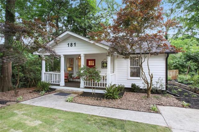 181 Spence Avenue SE, Atlanta, GA 30317 (MLS #6558487) :: Rock River Realty
