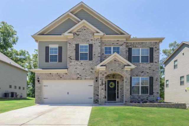 8077 Hillside Climb Way, Snellville, GA 30039 (MLS #6558493) :: RE/MAX Paramount Properties