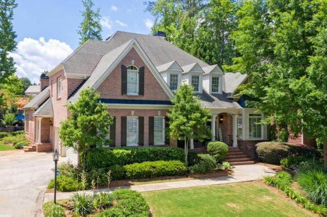 4516 Monet Drive, Roswell, GA 30075 (MLS #6558494) :: KELLY+CO