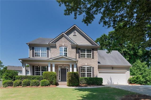970 Island Bluff Lane, Buford, GA 30518 (MLS #6558498) :: RE/MAX Paramount Properties