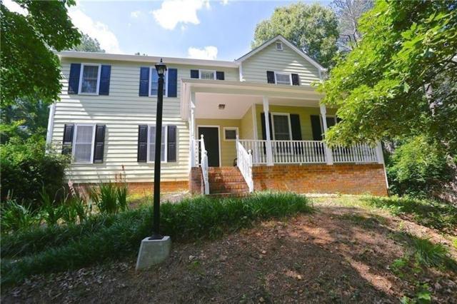 3545 Liberty Lane, Marietta, GA 30062 (MLS #6558503) :: Kennesaw Life Real Estate
