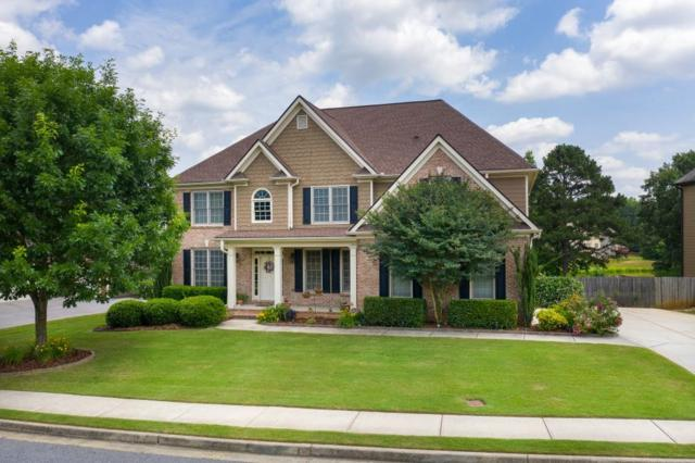 1768 Mapmaker Drive, Dacula, GA 30019 (MLS #6558505) :: Iconic Living Real Estate Professionals