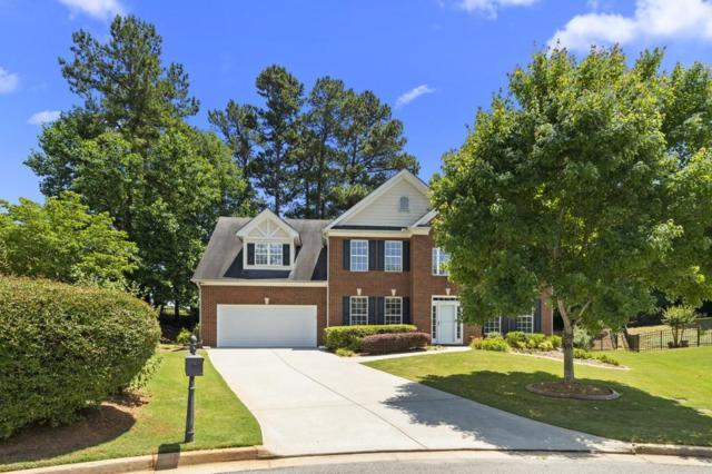 2300 Wood Creek Court, Dacula, GA 30019 (MLS #6558509) :: Iconic Living Real Estate Professionals
