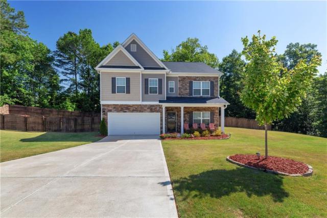 121 Brooks Circle, Hampton, GA 30228 (MLS #6558513) :: RE/MAX Paramount Properties