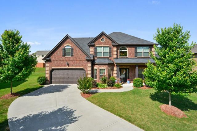 1211 Mare Pond Court, Dacula, GA 30019 (MLS #6558518) :: Iconic Living Real Estate Professionals