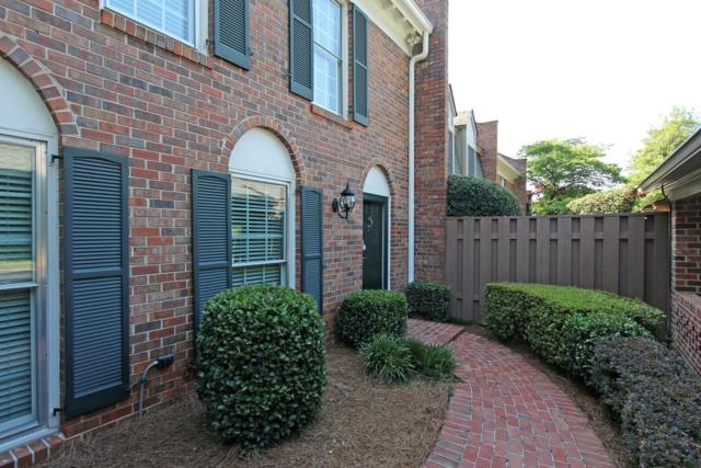 476 The North Chace, Sandy Springs, GA 30328 (MLS #6558520) :: KELLY+CO