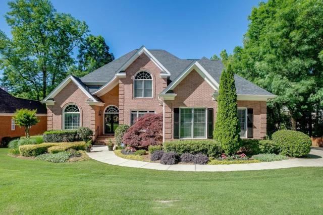 1450 Chadberry Way, Lawrenceville, GA 30043 (MLS #6558525) :: KELLY+CO